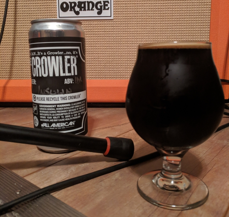Insulin Resistance by Angry Chair Brewing
